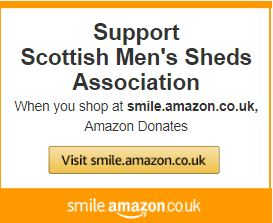 Donate to our charity through Amazon Smile when you buy online
